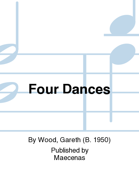 Four Dances
