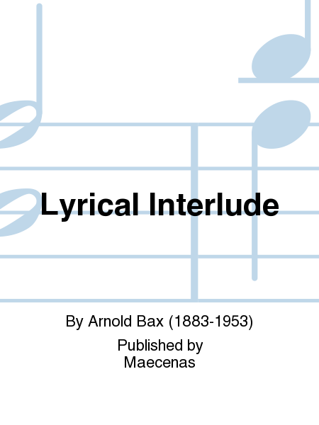Lyrical Interlude