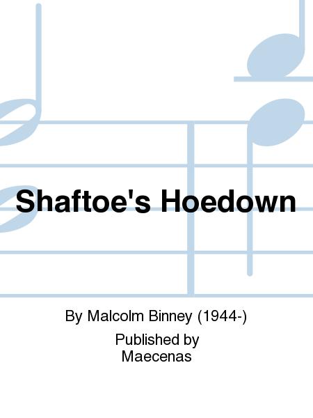 Shaftoe's Hoedown