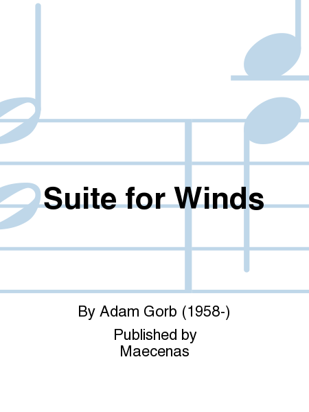 Suite for Winds