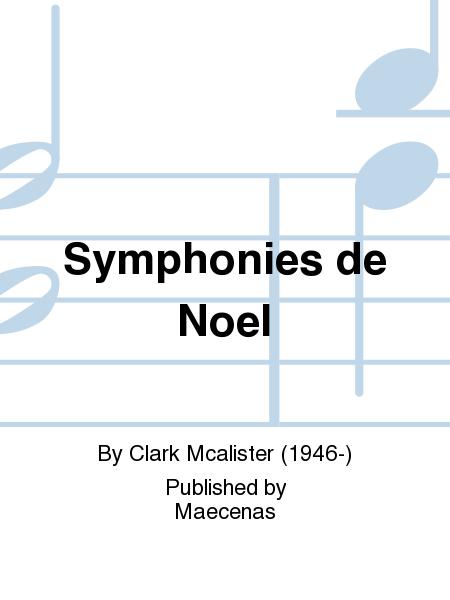 Symphonies de Noel