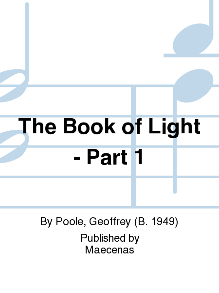 The Book of Light - Part 1
