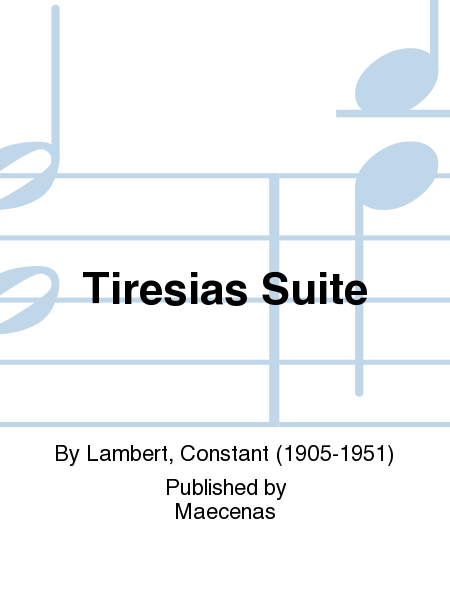 Tiresias Suite