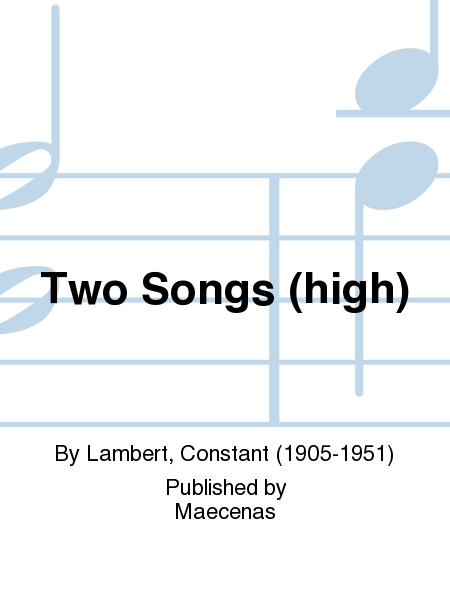 Two Songs (high)