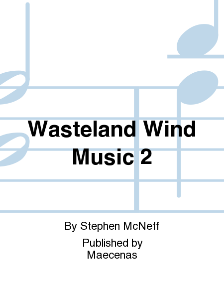 Wasteland Wind Music 2