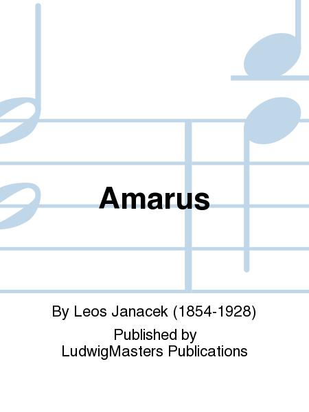 Amarus