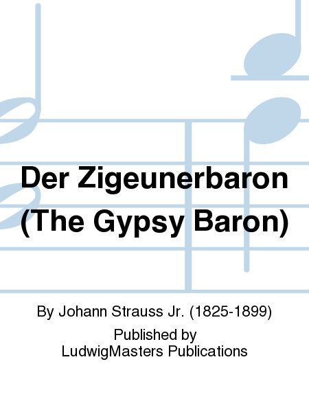 Der Zigeunerbaron (The Gypsy Baron)