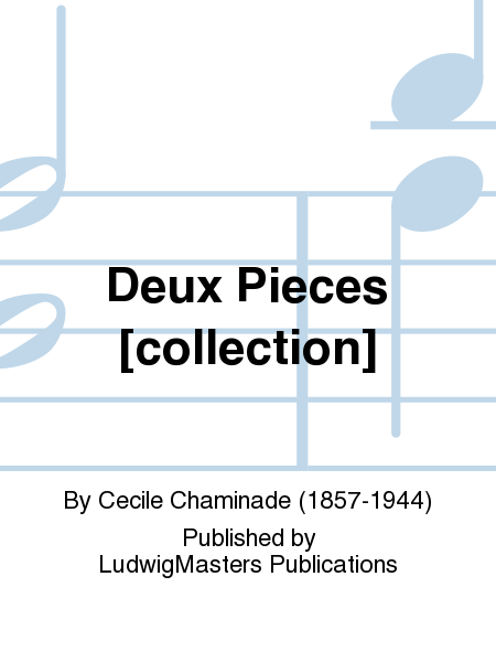 Deux Pieces [collection]