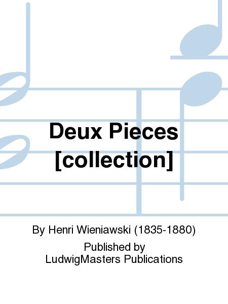 Deux Pieces [collection]