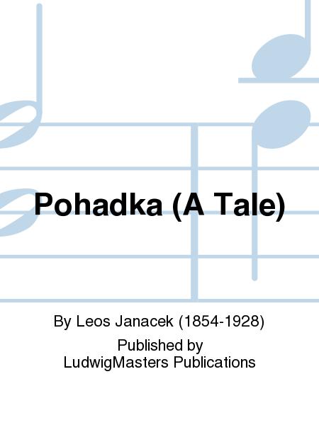 Pohadka (A Tale)