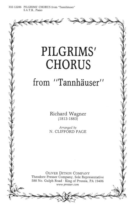 Pilgrims Chorus