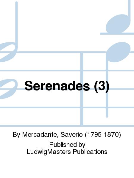 Serenades (3)