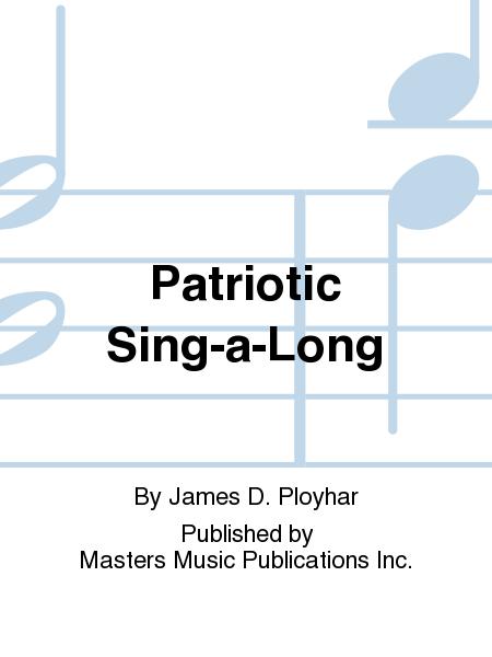 Patriotic Sing-a-Long