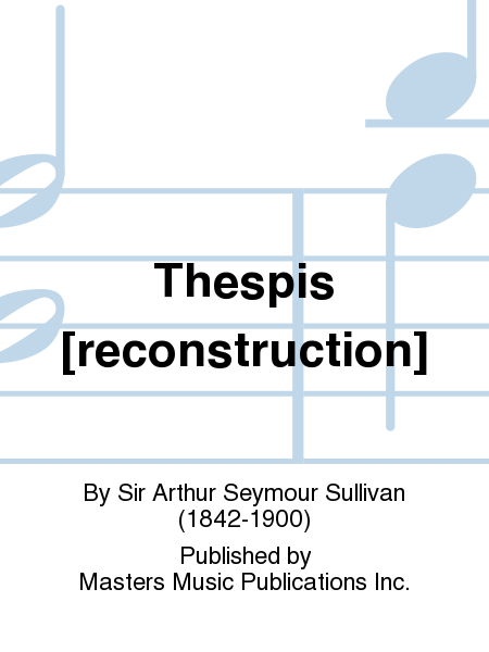 Thespis [reconstruction]