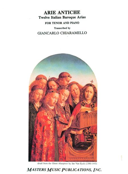Dodici Arie Antiche [collection]