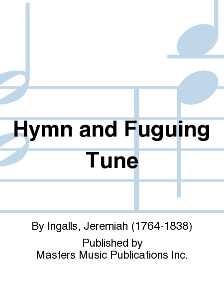 Hymn and Fuguing Tune