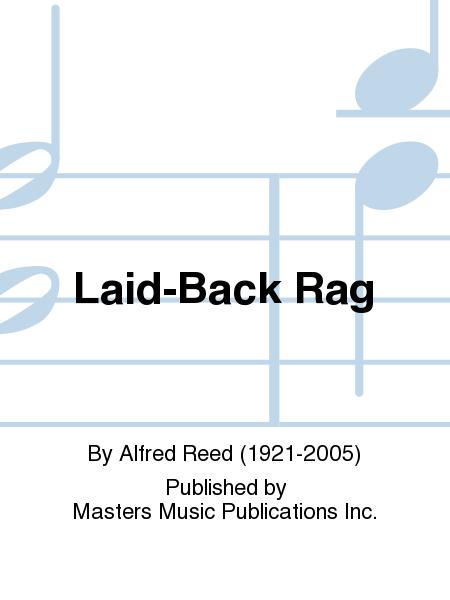 Laid-Back Rag