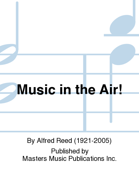 Music in the Air!