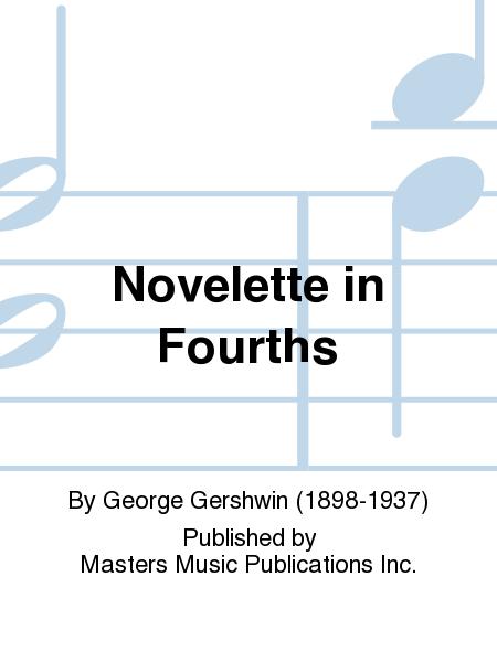 Novelette in Fourths