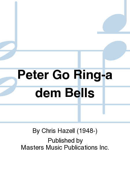 Peter Go Ring-a dem Bells