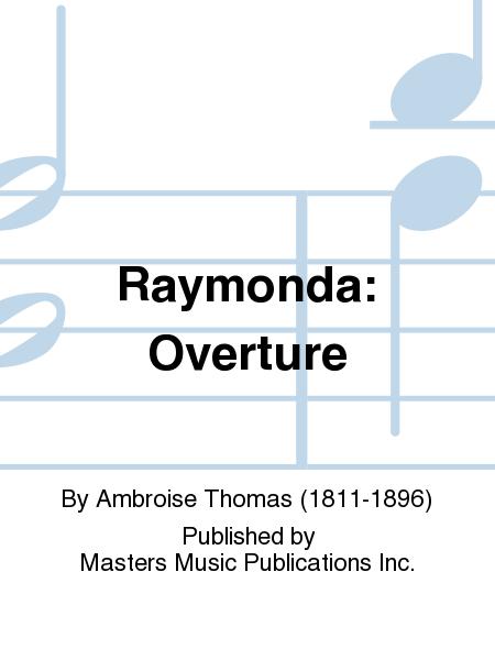 Raymonda: Overture