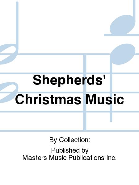Shepherds' Christmas Music