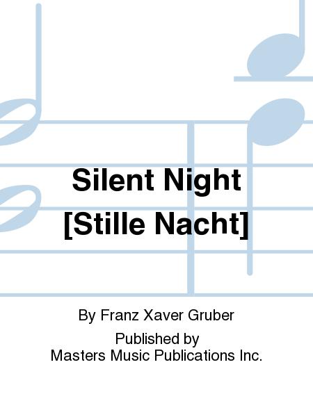 Silent Night [Stille Nacht]