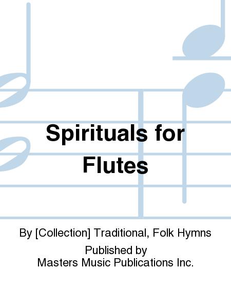 Spirituals for Flutes