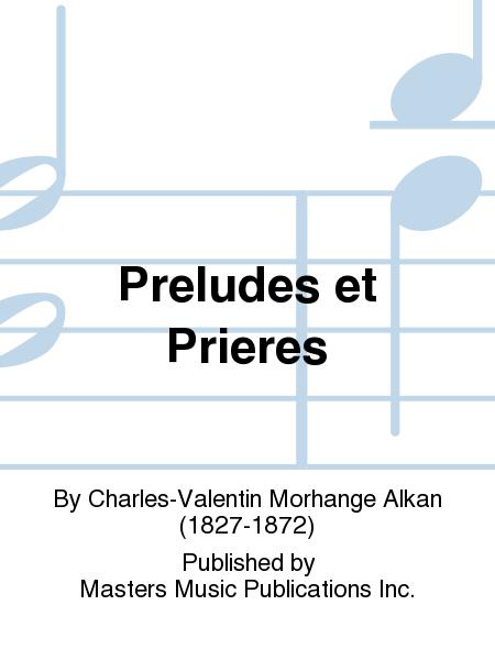 Preludes et Prieres
