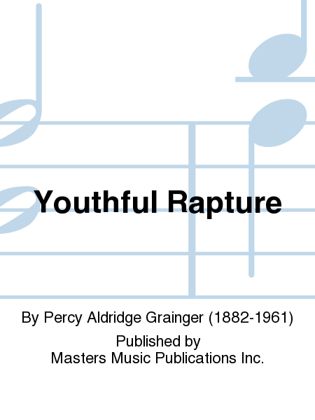 Youthful Rapture