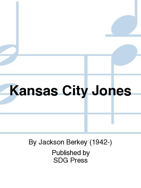Kansas City Jones