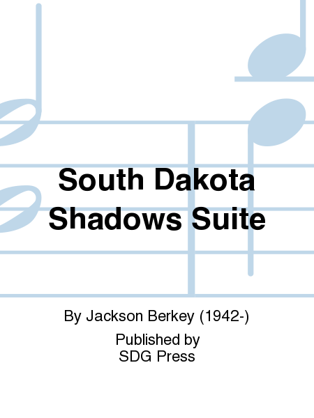 South Dakota Shadows Suite