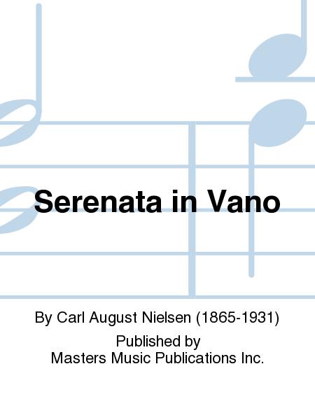 Serenata in Vano