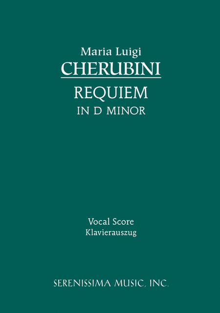 Requiem in D minor