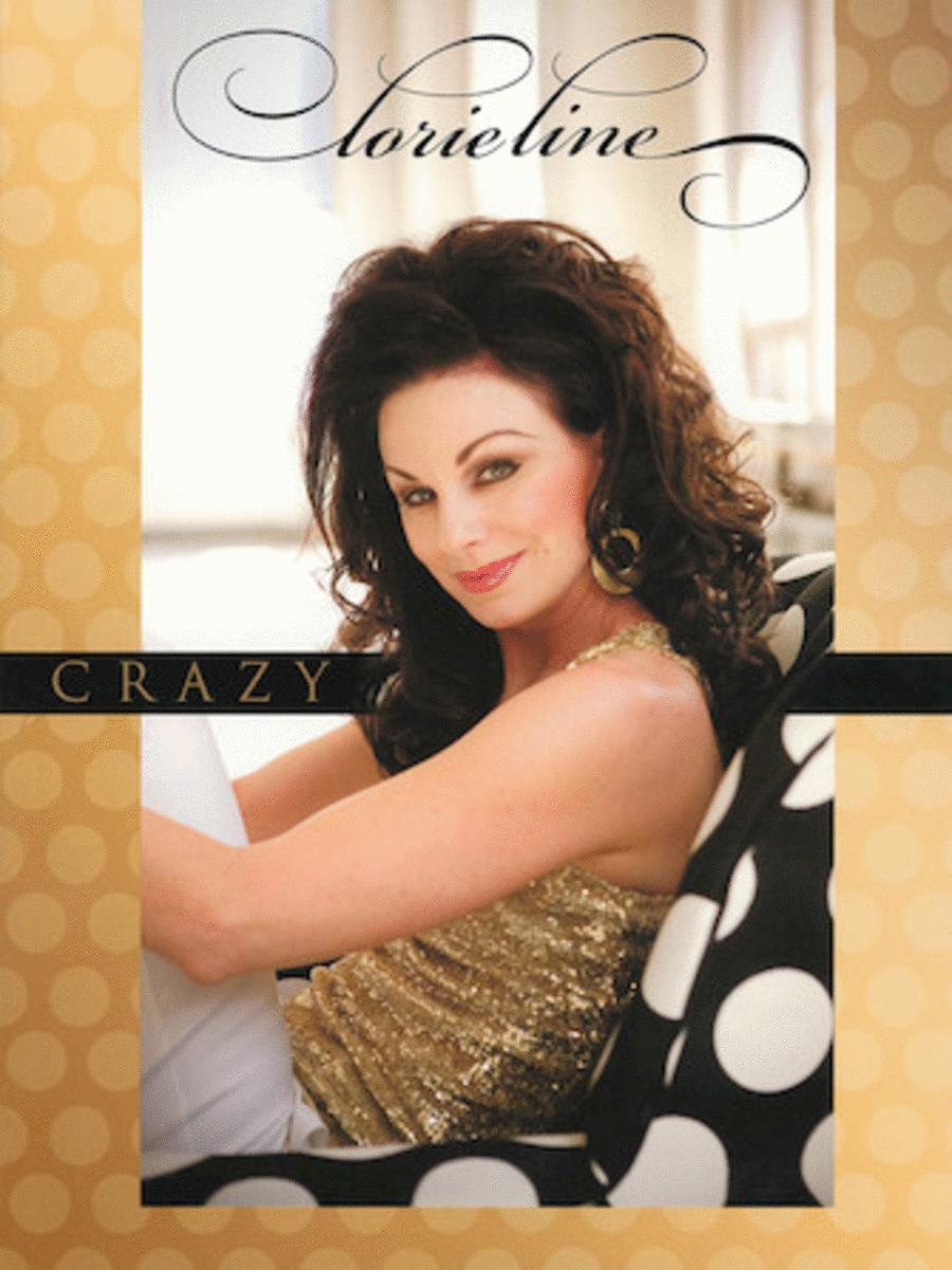 Lorie Line - Crazy