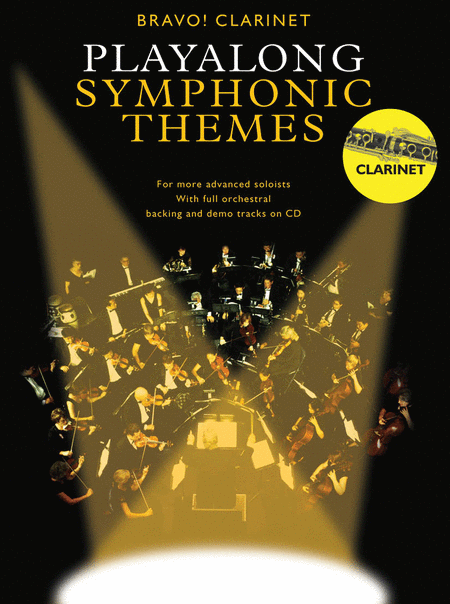 Play-Along Symphonic Themes