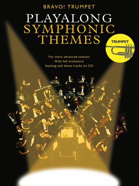 Play-Along Symphonic Themes