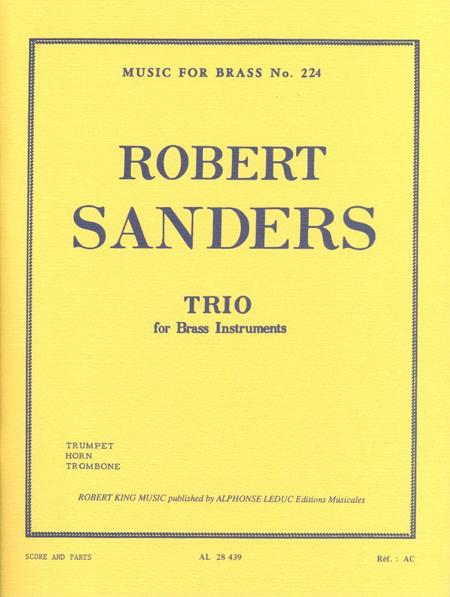 Trio - Brass Trio