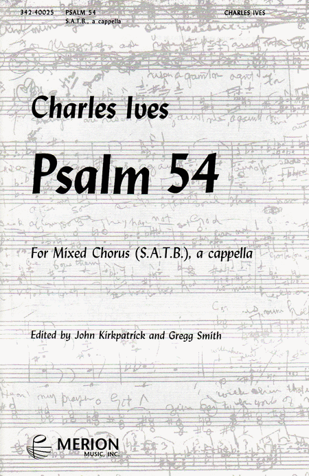 Psalm 54