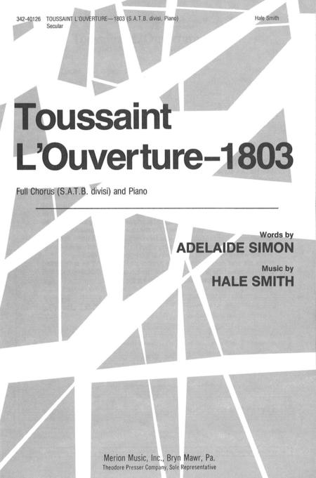 Toussaint L'ouverture-1803