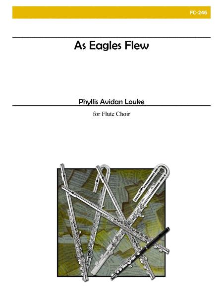 As Eagles Flew