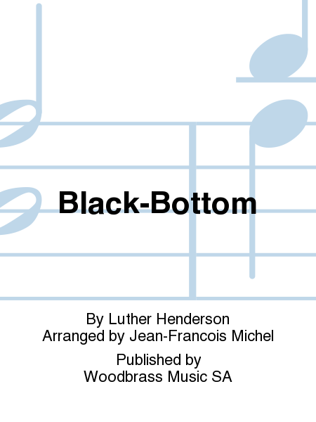 Black-Bottom