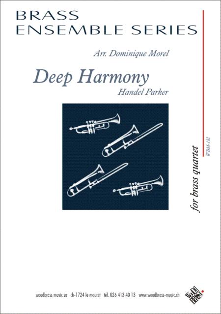 Deep Harmony
