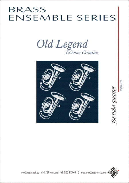 Old Legend