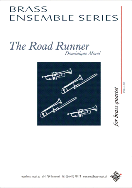 TheRoad Runner