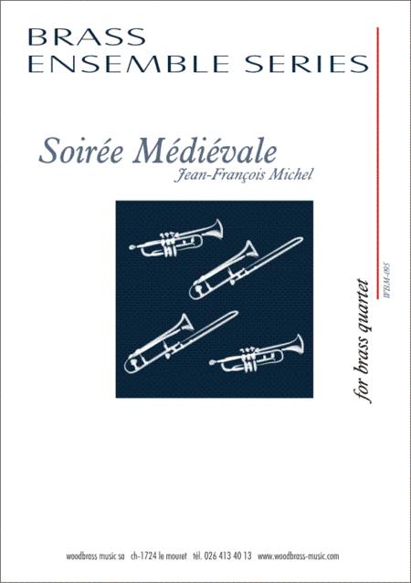 Soiree Medievale