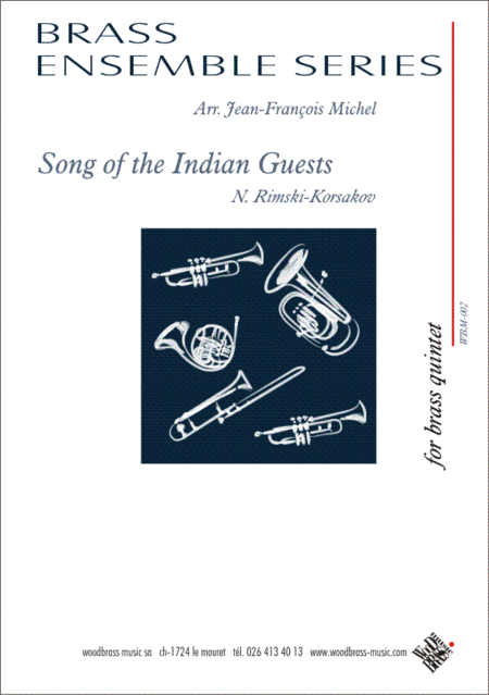Song of the Indian Guests