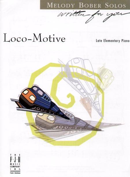 Loco-Motive (NFMC)