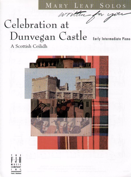 Celebration at Dunvegan Castle (NFMC)