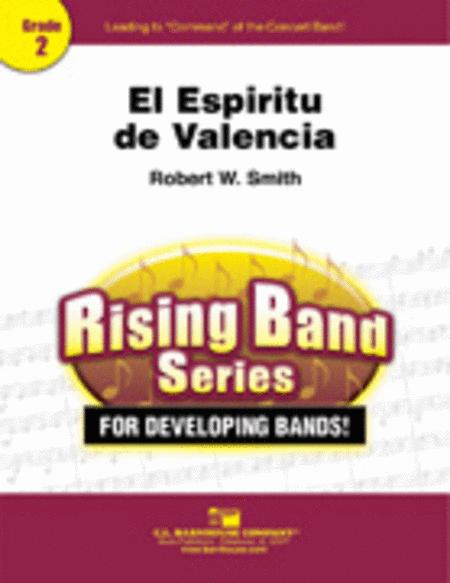 El Espiritu de Valencia